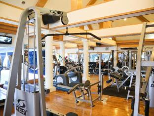 The Yorkshire Hotel Phuket - Fitness Room