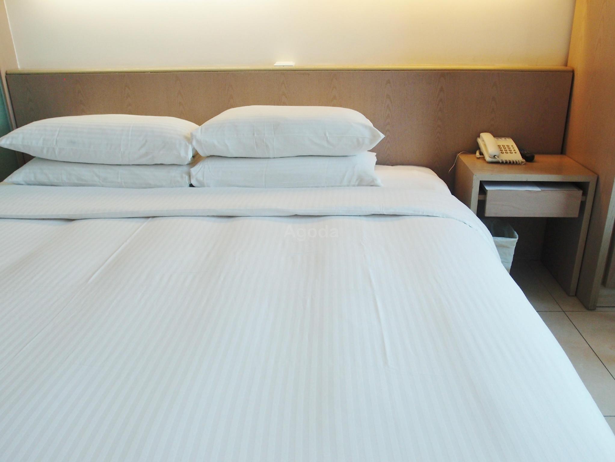 Hong Kong Hotel  