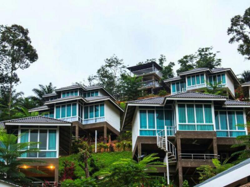 Raub Malaysia  City pictures : Laman Pesona Resort and Spa Raub, Malaysia: Agoda.com