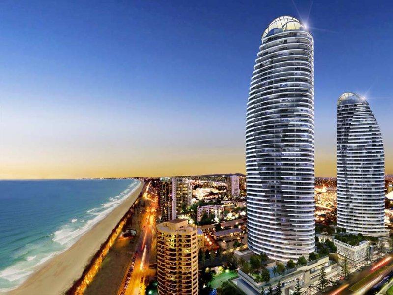 Oracle Resort Gclr Gold Coast 5 Star Hotel In Gold Coast Australia