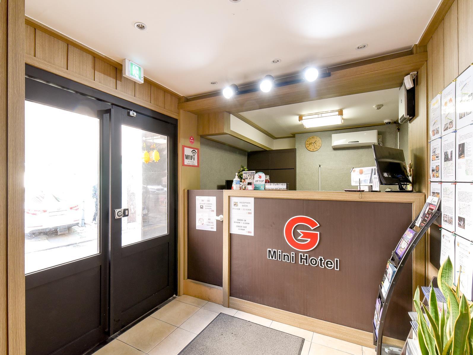 G mini hotel dongdaemun dongdaemun seoul south korea for G design hotel