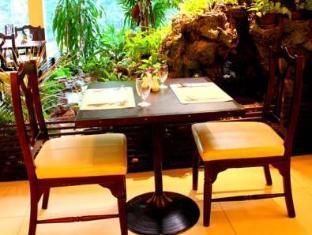 Grande Ville Hotel Bangkok - Hotellet från insidan