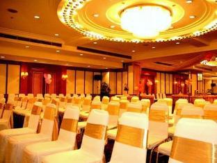 Grande Ville Hotel Bangkok - Plesna dvorana