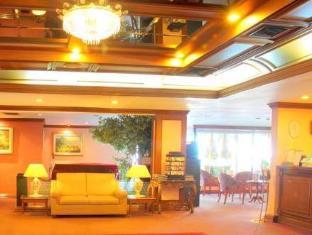그랑데 빌 호텔 방콕 - 로비