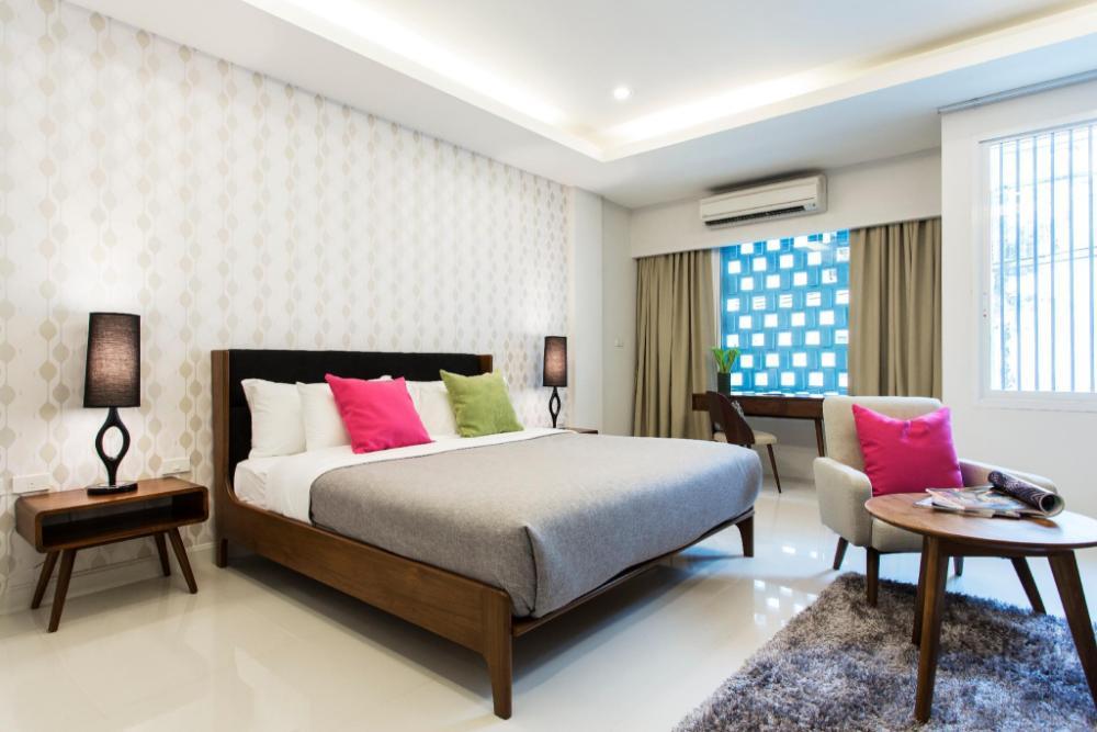 X2 Chiang Mai Nimman Villa