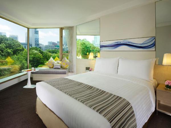 香港皇家太平洋酒店 香港旅游 第5张
