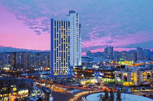 Booking Now ! Tourist Hotel