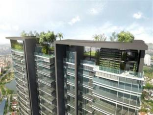 Holiday Apartment at The Elements Jalan Ampang