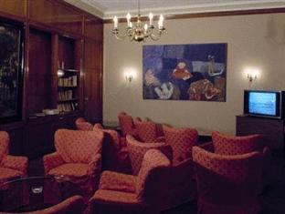 Hotel Bogota Βερολίνο - Εσωτερικός χώρος ξενοδοχείου