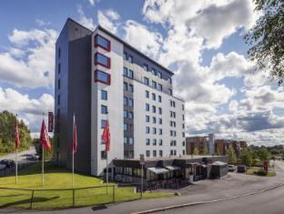 Thon Hotel Linne - Oslo