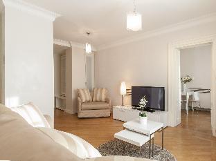 米兰皇家套房公寓-布雷拉