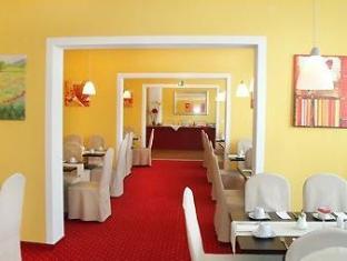 Berolina Airport Hotel Βερολίνο - Εστιατόριο