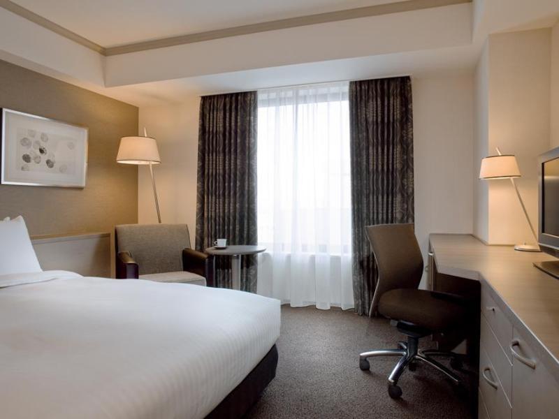 ホテル日航福岡 (Hotel Nikko Fukuoka)