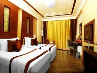 ホリデイ イン ジャイプル ホテル