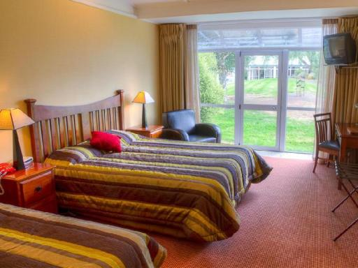 Best guest rating in Ashburton ➦ Ashburton Motor Lodge & Conference Centre takes PayPal