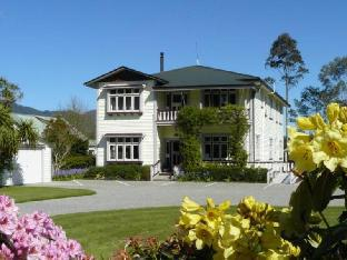 Holly Homestead Bed & Breakfast PayPal Hotel Franz Josef Glacier