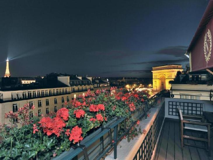 Hotel Napoleon photo 4