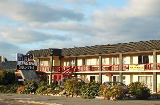 Alpine Motel PayPal Hotel Oamaru