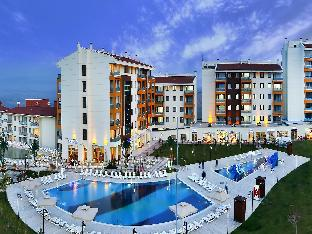 Hitit Ayas Thermal and Spa Holiday Village
