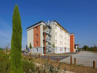 Premiere Classe Valence Nord Saint-Marcel-les-Valence Hotel