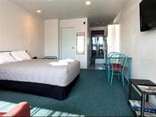 Ambassador Motor Inn PayPal Hotel Tauranga