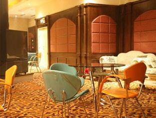 24K International Hotels-Xinhui Road Shanghai - Pub/Lounge