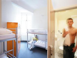 All In Hostel Berlim - Quartos