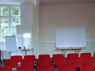 All In Hostel Berlin - Meeting Room