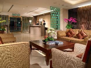 ロイヤル ビズ ホテル1