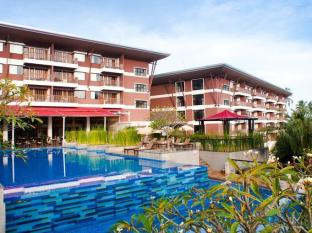 Peach Blossom Resort Phuket - Esterno dell'Hotel