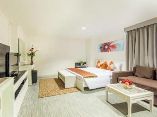 Pratunam City Inn Hotel Bangkok - Guest Room