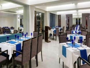The Pride Chennai Hotel Chennai - Restaurant