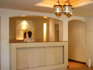Soul Vacation Resort South Goa - Reception