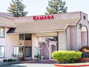 Ramada Inn Vallejo/Napa Valley Area Hotel