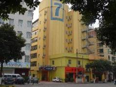 7 Days Inn Foshan Shunde Daliang Qinghui Garden Branch, Foshan