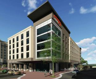 Hilton Hotels Booking by Hilton Canopy by Hilton Charlotte Southpark