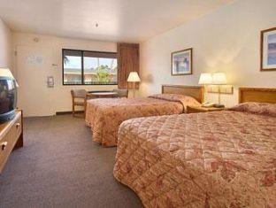 trivago Super 8 Motel - Tempe/Asu/Phoenix  Area
