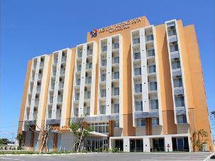 Hotel Risingsun Miyakojima