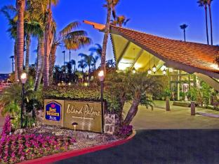 Best Western Plus Island Palms Hotel and Marina
