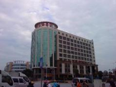 7 Days Inn Yangjiang Yangdong Time Square Shopping Mall Branch, Yangjiang