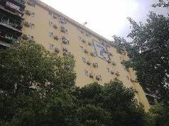 7 Days Inn Wuhan Huangheloujingqu Yanzhi Road Branch, Wuhan
