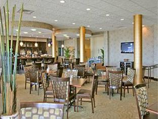 Days Inn Virginia Beach At The Beach Virginia Beach (VA) - Vastaanotto