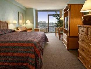 Days Inn Virginia Beach At The Beach Virginia Beach (VA) - Sviitti