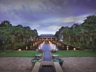JW Marriott Phuket Resort & Spa Phuket - Lotus Pond