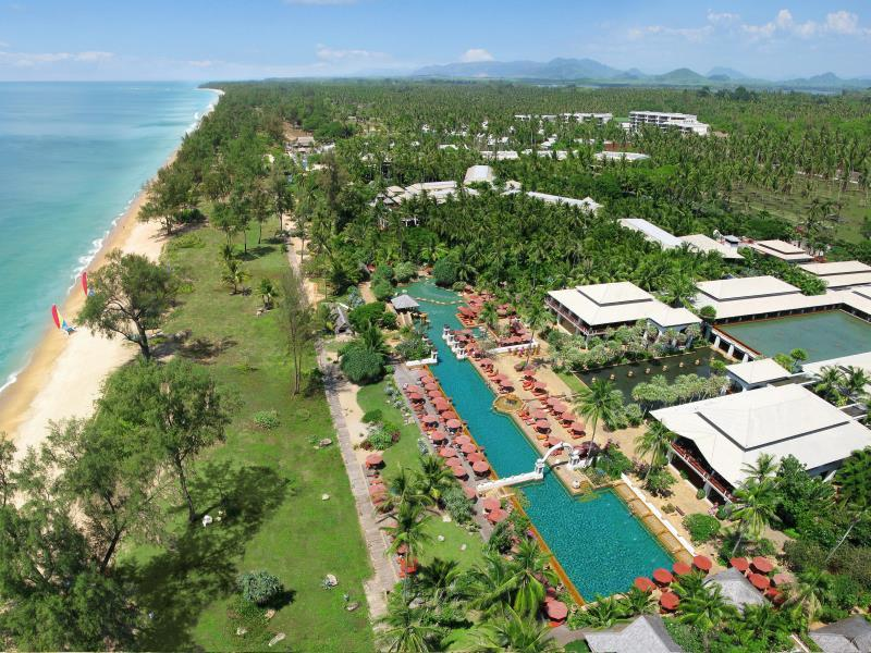 JW Marriott Phuket Resort & Spa0