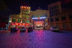 Berman Hotel, Guangzhou
