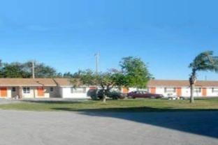 Lakmar Motel