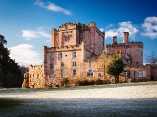 Dalhousie Castle  Hotel and Aqueous Spa
