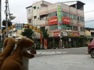 Jiji Art Backpackers Hostel