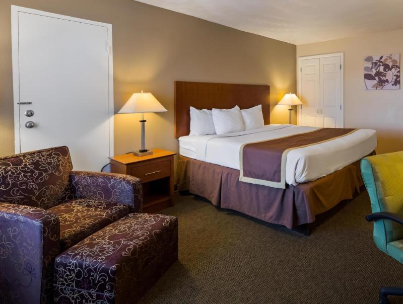 Best Western Williamsport Inn - Williamsport, PA 17701